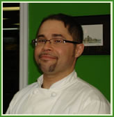 Christopher Lee - Guest Chef at Kitchen Conservatory