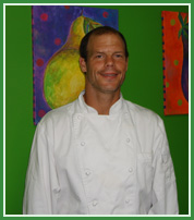 Kevin Nashan - Guest Chef at Kitchen Conservatory