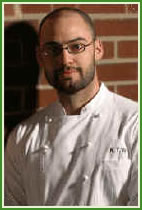 Kirk Warner - Guest Chef at Kitchen Conservatory