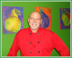 Mickey Kitterman - Guest Chef at Cooking Conservatory