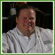 Lou Rook - Guest Chef at Kitchen Conservatory