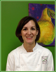 Julie Malloy - Guest Instructor at Kitchen Conservatory