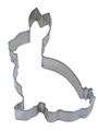 Bunny Cookie Cutter - Profile