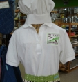 Kitchen Conservatory Polo Shirt
