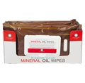Mineral Oil Wipes by Architec