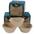 Baking Paper Liners - Mini Muffin Unbleached Paper