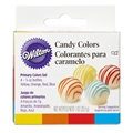 Food Coloring for White Chocolate/Candy Primary Colors