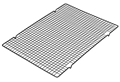 "Cooling Rack 14.5"" x 20"" Nonstick"
