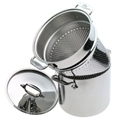 Pasta Pentola Stainless 7 quart All-Clad