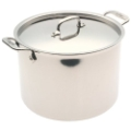 12 quart Stainless Stockpot All-Clad