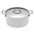 8 quart Stainless Stockpot All-Clad