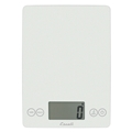Digital Scale - Arti - Metallic Frost White