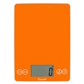 Digital Scale - Arti - Metallic Orange Sol