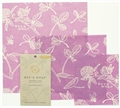 Bee's Wrap - 3 Pack Assorted - Clover Print