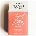 Cup of Love Tea - Nurturing Rose