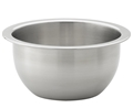 Stainless Steel Mixing Bowl - 2 quart