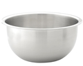Stainless Steel Mixing Bowl - 6 quart