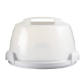Portable Cake Dome/ Cake Caddy