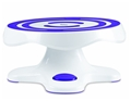Cake Stand - Revolving Turntable - Tilt N Turn