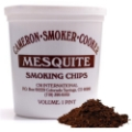 Smoking Fine Chips/Dust Mesquite