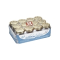 Canning Jars 8 ounce Regular