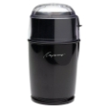 Capresso Cool Grind Coffee & Spice Grinder - Black