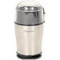 Capresso Cool Grind Coffee & Spice Grinder - Stainless Steel