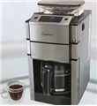 Capresso CoffeeTeam Pro Glass 10-cup