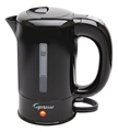 Capresso Mini Kettle - Black