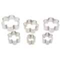 Cookie Cutter Set Daisy