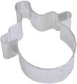 Baby Pacifier Cookie Cutter