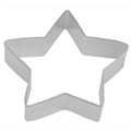 Star Cookie Cutter - Large