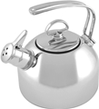 Chantal Classic Whistling Tea Kettle - Stainless
