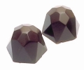 Polycarbonate Chocolate Diamond Mold