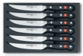 Classic 6 piece Steak Knife Set