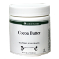 Cocoa Butter - 4 ounces