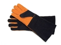 Barbecue Grill Gloves - Suede - Extra Long