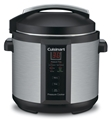 Electric Pressure Cooker - 6 quart