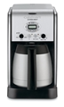 Cuisinart 10-cup Extreme Brew Programmable Thermal Coffee Maker