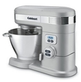 Cuisinart Stand Mixer - 5.5 quart - Chrome