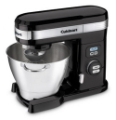 Cuisinart Stand Mixer - 5.5 quart - Black