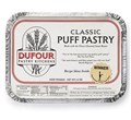 Puff Pastry by Dufour