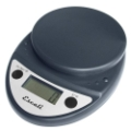 Digital Scale Black