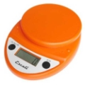 Digital Scale Orange