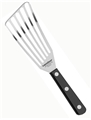 Fish Spatula/Chef's Slotted Turner - Right-Handed