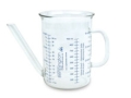 Gravy Separator in Glass-4 cup