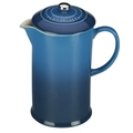 French Press - Le Creuset Marseille Stoneware