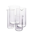 French Press 12 cup Replacement Glass