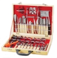 Carving Tool Set