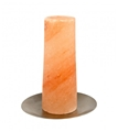 Himalayan Salt Cone with Holder